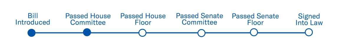 Passed House Committee