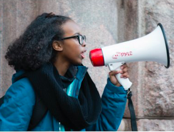 Students' Free Speech Rights in Public Schools | ACLU of