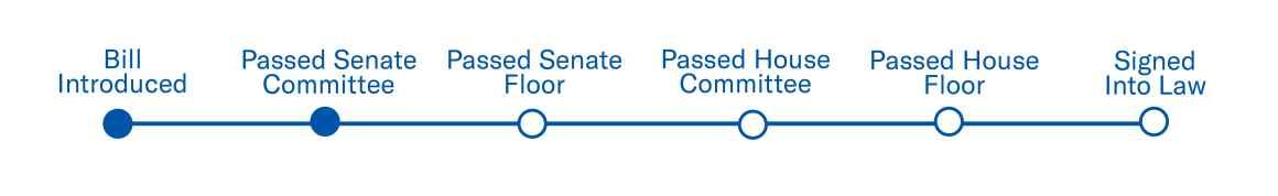 Passed Senate Committee
