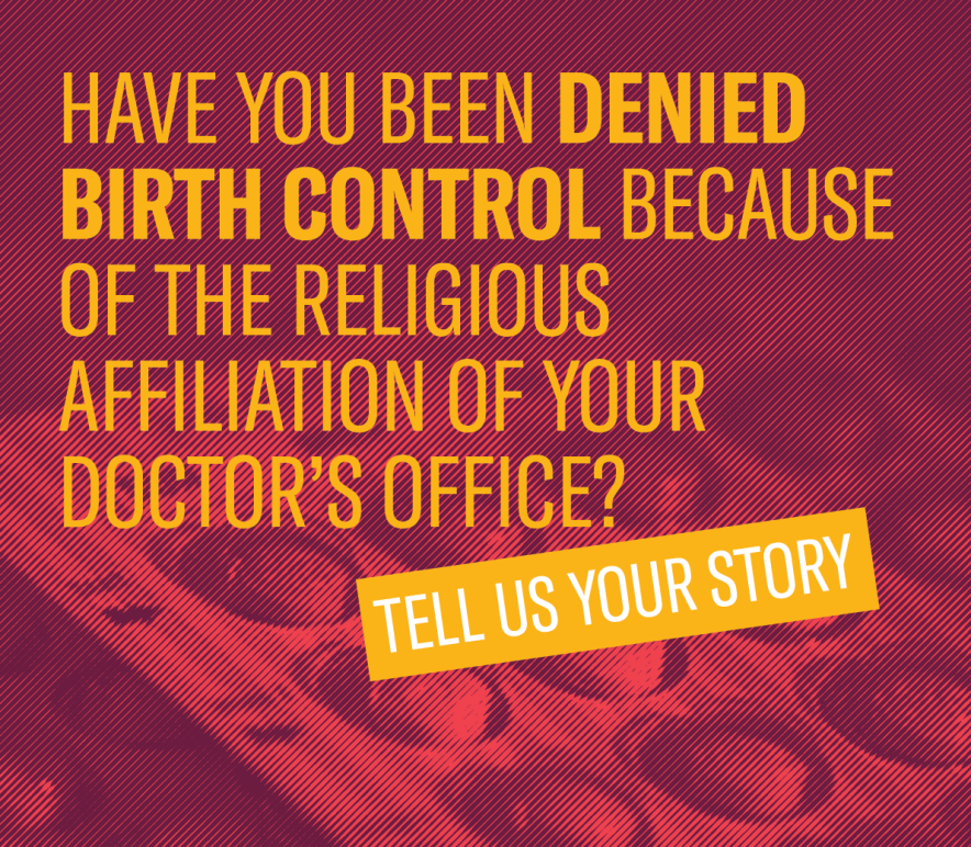Birth control denial