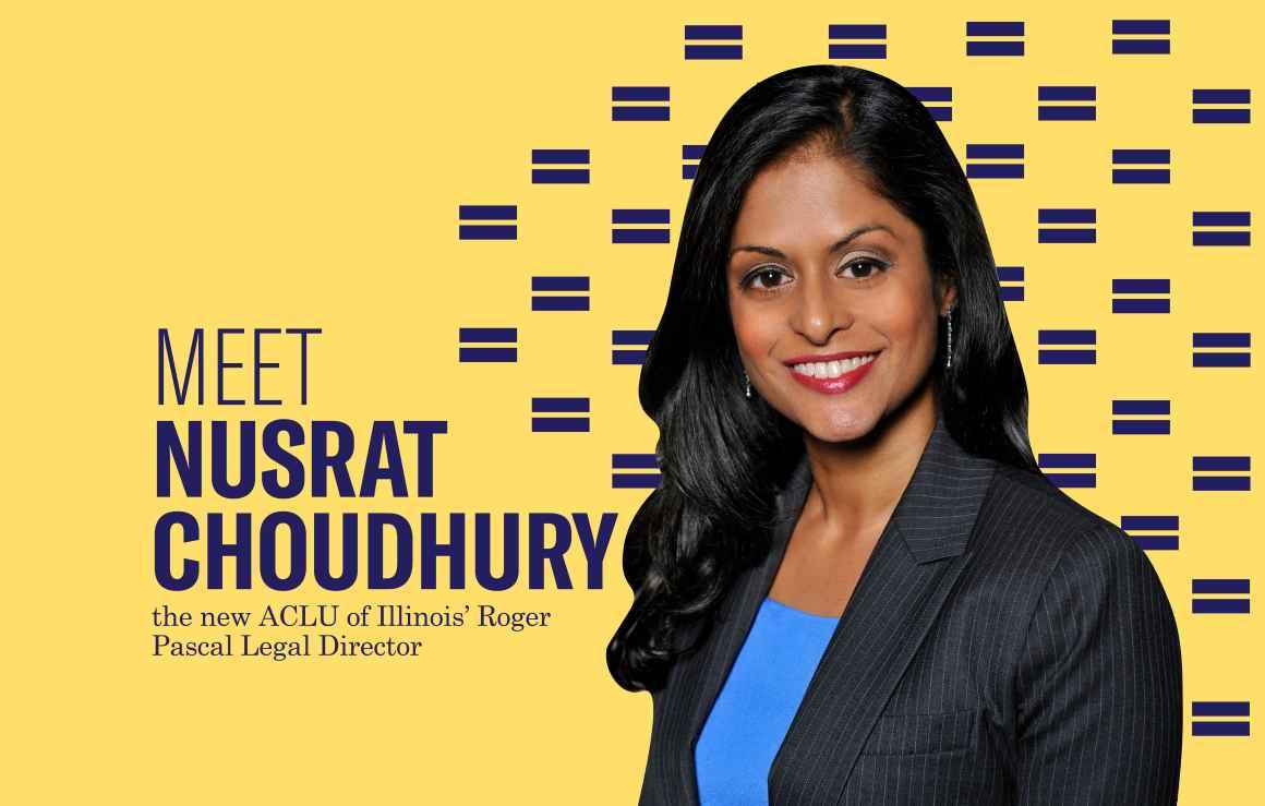 Nusrat Choudhury