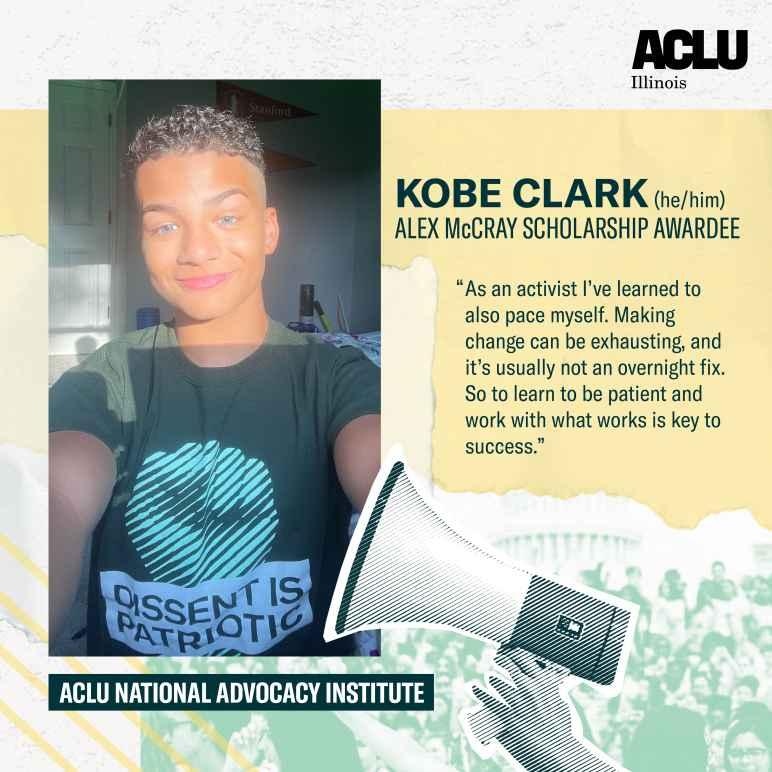 Kobe Clark