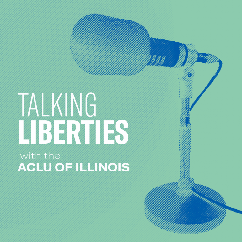 Talking Liberties