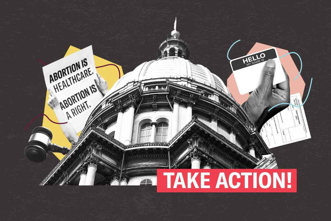 Take Action During Veto Session