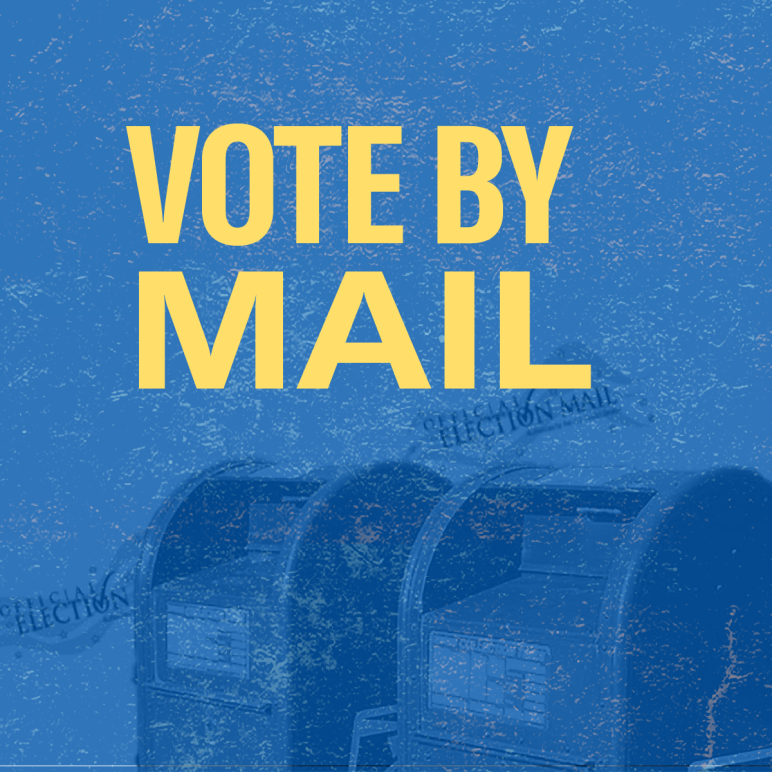 Vote By Mail in Illinois