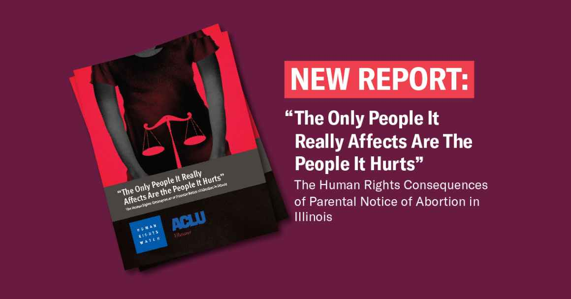 HRW PNA Report Cover