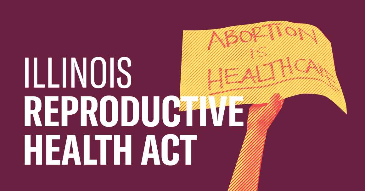 Reproductive Health Act
