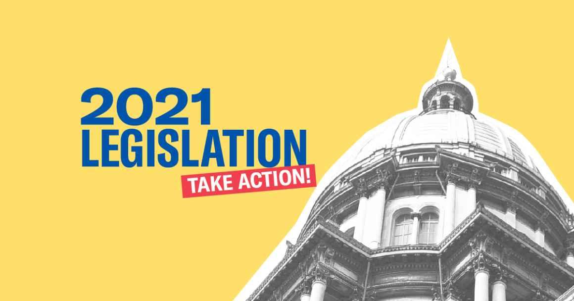 2021 Legislation