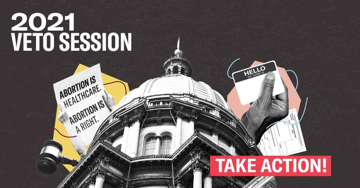 Veto Session Actions