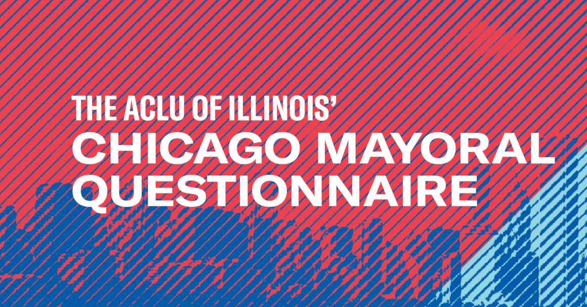 Mayoral Questionnaire