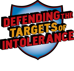 Defending the Targets of Intolerance